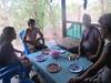 2013-03-30-06-28-48_0EA5D264-6973-41F0-ACD3-0DFEDFC44AE4 (offthebeatenboulevard) Tags: thailand orphanage volunteering maesot burmeseborder
