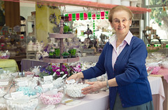 sweet shop owner - italy (Fon-tina) Tags: portrait people italy smiling horizontal retail standing photography europe italia adult content pride shelf persone jar service casual choice anticipation fotografia coloured ritratto variation multi adultsonly confectionery oneperson owner vicenza frontview orgoglio sweetshop attesa brownhair veneto sorridere entrepreneur bassanodelgrappa contento realpeople armscrossed smallbusiness onewomanonly lookingatcamera dolciumi proprietario scelta waistup matureadult colourimage imprenditore abbigliamentocasual italianculture onlywomen variet capellicastani gentecomune venditaaldettaglio onematurewomanonly midlengthhair solodonne piccolaimpresa barattolodivetro stareinpiedi capellidilunghezzamedia solounadonna soloadulti composizioneorizzontale rivoltoversolobiettivo adultoinetmatura immagineacolori solounadonnamatura offrireunservizio negoziodidolciumi