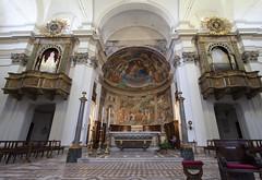 IMG_6591 (Robi Fav) Tags: duomo spoleto affreschi architettura umbria romanico cattedrale filippolippi cattedraledisantamariaassunta