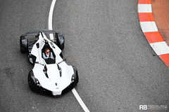 BAC Mono (Raphal Belly) Tags: white paris car de french photography eos mono hotel riviera photographie casino montecarlo monaco mc belly exotic 7d passion bianca blanche raphael bianco rb supercar spotting supercars bac raphal principality