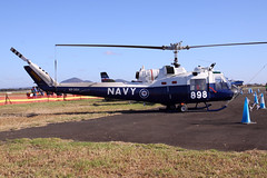 IMG_5578 (joolsgriff) Tags: bell uh1b huey iroquois vhnvv n93104 royalaustraliannavy ran avalon airshow 2013