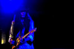Justin Johnson, Hunting the Blues - h213 (So