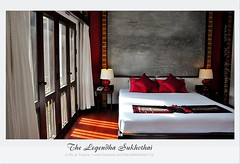 Legendha Sukhothai Hotel review by Maria_014