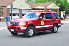 Spring Valley Fire District Chief (Triborough) Tags: ford newjersey chief explorer nj firechief montvale bergencounty svfd chiefscar springvalleyfiredepartment springvalleyfiredistrict