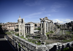 Rome-44 (Paul D Marquez) Tags: vacation urban italy rome roma archaeology beauty architecture ancient ruins italia traveling