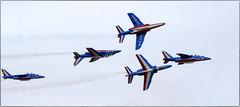 meeting aerien (M DEBIERRE) Tags: saint plane french nikon sigma spitfire tornado jacques tigre hdr rennes patrol 2012 paf rafale alphajet 120400 d7000 mdebierre
