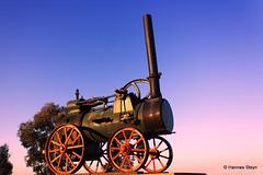 Steam Engine (hannes.steyn) Tags: museum canon engine steam steamengine 450d canon450d hannessteyn eosdigitalrebelxsi canonefs1855mmf3556isusm willemprinsloo motorskou