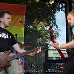 ENEERA @ Donauinselfest 2013
