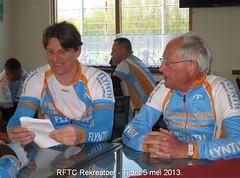 2013-05-04 RekreatoerTijdrit-03 (Rekreatoer) Tags: ridderkerk wielrennen toerfietsen rekreatoer