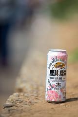 After a party (163R's Masa) Tags: street japan canon tokyo is bokeh mark iii ii 桜 cherryblossom 日本 l sakura 5d 東京 28 usm f28 ef 70200mm 5d3 5dmarkiii ef70200mmf28lisiiusm canonef70200mmf28lisiiusm
