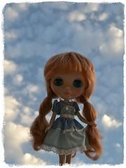 Sadie in the Sky