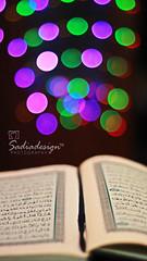 quran (SadiaDesigns) Tags: classic rose photography lights artist photographer saudi jeddah ramadan saudiarabia quran ksa jiddah 2013 saudiphotographers jeddahphoto jiddahphotos arabphotoartists