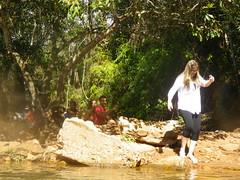 cachoeira Taquari (jmarconi) Tags: waterfall cerrado cachoeira urubu taquari crrego serrinhadoparano