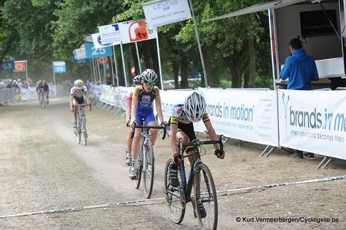 Nieuwelingen & juniors Kessel (445)