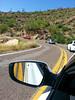 Mountain Climbing (Leang Sang) Tags: cruise arizona mountain lake drive java driving meeting az canyon adventure explore climbing roads meet