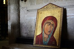 (St. winter) Tags: icon greece sight orthodox rhodes