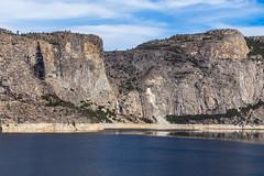 Yosemite Trip - Jan 2015 - 294 (www.bazpics.com) Tags: california park ca usa nature america landscape scenery unitedstates hiking national yosemite barryoneilphotography