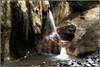 The Mystic River (Fabio Polimadei) Tags: italien italy hotwater waterfall nikon italia fiume atmosphere mystic lair terme cascata francigena cascatella nikonclubit nikond5100 fiumemistico mysticsriver