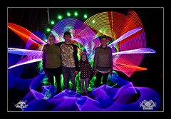 PHOTOCALL LIGHTPAINTING de CHILDREN OF DARKLIGHT en 16º MERCAZOCO (Athalfred DKL) Tags: light españa lightpainting luz night painting children de navidad long exposure neon nocturnal gijón feria asturias tools led lp nocturna 16 cod con pintura pintar darklight larga herramientas lps flexible exposición congresos muestras marinero photocall pabellón recinto lpe lightgraff dkl pinturadeluz fotokolo lightpaintingspain herramientaslightpainting frodocall lightphotocall mercazoco