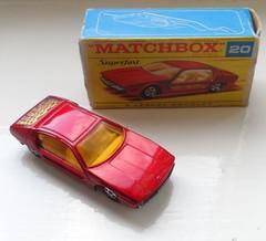 Matchbox Lamborghini Marzal 1 (ukdaykev) Tags: car toy classiccar ebay lamborghini toycar matchbox lesney forsaleonebay marzal matchboxsuperfast lamborghinimarzal matchbox175