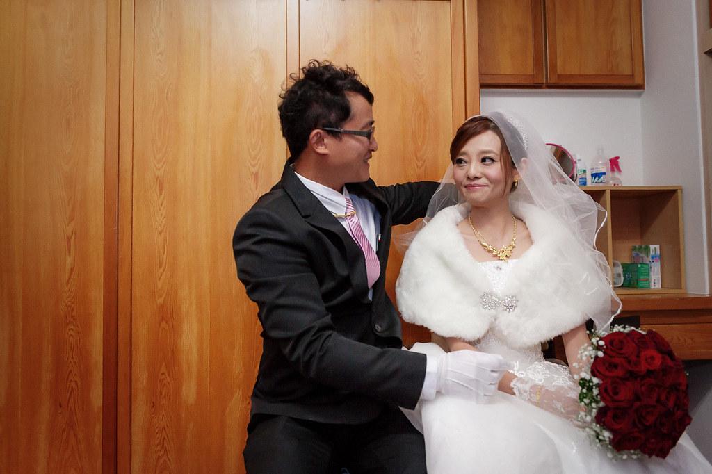 明政&安琳Wedding-232
