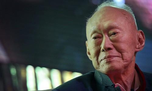 Cựu thủ tướng Singapore Lý Quang Diệu đã từ trần