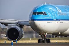 Airbus A330-303 PH-AKD KLM - Royal Dutch Airlines (Wesly van Batenburg[Thnx for almost 1 mill views]) Tags: dutch amsterdam airplane airport pentax aviation royal airline airbus klm airlines schiphol airliner airliners k5 eham a330303 sigma150500oshsm pentaxk5 weslyvb phakd weslyvanbatenburg