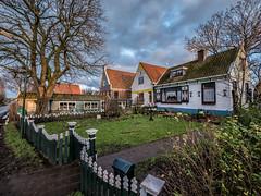 20150131-1659-53 (donoppedijk) Tags: nederland noordholland uitdam