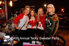 "DAYL 2014 Tacky Sweater Party • <a style=""font-size:0.8em;"" href=""http://www.flickr.com/photos/128417200@N03/16325429228/"" target=""_blank"">View on Flickr</a>"
