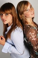 Lindsey & Shirley