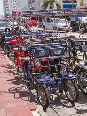 IMG_6592 (JP Zorrilla) Tags: uruguay puntadeleste quadracycle