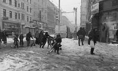 vienna street winter (jwstreet) Tags: vienna wien winter top20travel