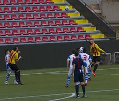 "Sant Andreu 2 Hercules 1 <a style=""margin-left:10px; font-size:0.8em;"" href=""http://www.flickr.com/photos/23459935@N06/16514317446/"" target=""_blank"">@flickr</a>"