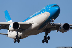 Aerolineas Argentinas Airbus A330-202 cn 1605 F-WWKQ // LV-FVH (Clément Alloing - CAphotography) Tags: sky test cn canon airplane airport mark aircraft flight engine ground off aeroplane landing ii airbus take 5d toulouse airways aeroport aeropuerto blagnac spotting tls 1605 argentinas 100400 aerolineas lfbo a330202 fwwkq lvfvh