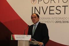 """Sessão de Abertura das Jornadas Conjuntas PSD/CDS-PP """"+ Portugal, Investir +"""""""