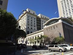 Random San Francisco