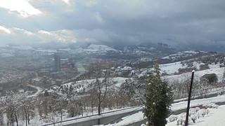 Bilbao desde Artxanda