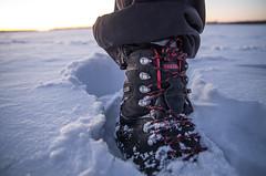 Feelmax Kuuva 3 (Juho Holmi) Tags: city winter sea 3 ice nature suomi finland shoe finnland barefoot finnish oulu northern norra talvi meri finlandia sterbotten ostrobothnia kuuva uleborg permeri herukka pohjoispohjanmaa feelmax kuivasmeri paljasjalkakenk