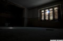 [URBEX]Asylum in M. (marcoprospe) Tags: urban italy abandoned nikon italia decay explorer exploration urbex d90