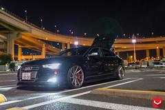 Audi S5 Sportback on Vossen CVT Directional Wheels - Tokyo, Japan -  Vossen Wheels 2014 - 3102 (VossenWheels) Tags: japan tokyo wheels audi s5 directional cvt vossen automotivephotography audiwheels vossenwheels wwwvossenwheelscom s5sportback audis5sportback audis5wheels audia5wheels s5wheels teamvossen monderajapan vossencvt rs5wheels directionalwheel lowpressurecast audis5vossen audicvt audis5cvt audiaftermarketwheels audia5aftermarketwheels audirs5aftermarketwheels audis5aftermarketwheels audirs5wheels a5wheels