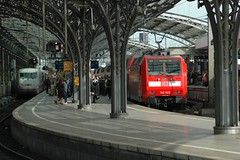 146 022 Koln (Alister45) Tags: lol cologne db locomotive koln lok