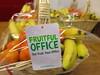 Nice logo (waldopepper) Tags: office fruitful