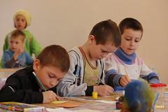 43. Школа «Умелые ручки»