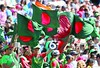 Outrage in Dhaka over no-ball, BCB to lodge appeal
