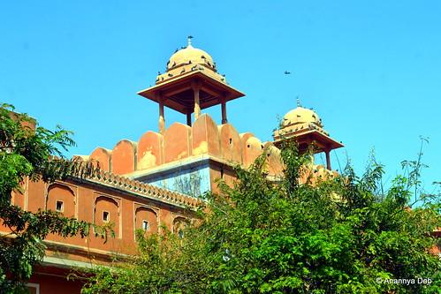 Jaipur, February 2015