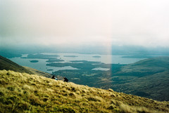 Loch Lomond, 16:30 (Devon_Tyler) Tags: scotland highlands unitedkingdom hike gb loch lomond luss dubh trossarchs