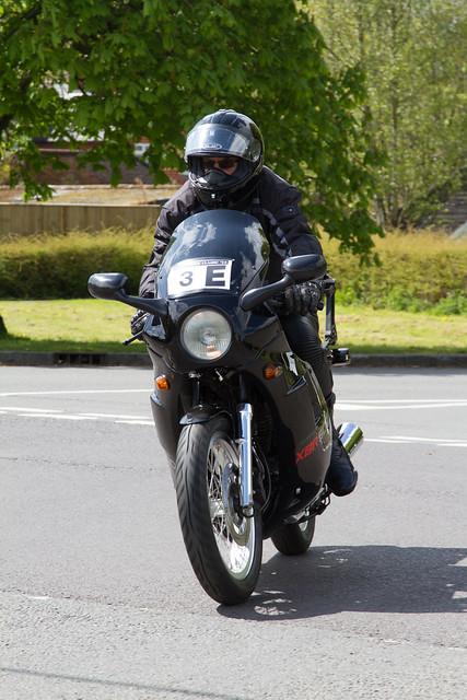 Fleet Lions Bike Rally 2016