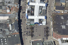 Great Yarmouth Aerial Images (John D F) Tags: norfolk aerial fromabove greatyarmouth eastanglia aerialimage britainfromabove aerialnorfolk aerialimagesuk