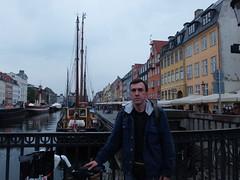 P6270177 (wadimf1) Tags: car by copenhagen denmark nyhavn capital north danish scandinavia viking  2015       bolgany