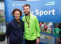 CKN_2006 (Trinity Sport) Tags: dublin college sport campus run trinity winner sonia 5k osullivan tcd
